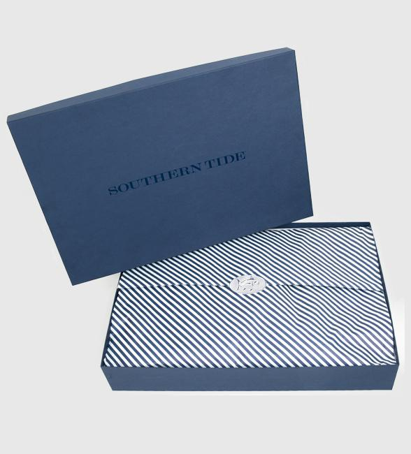 Gift boxes classic mens clothing southern tide southern tide signature gift boxes southern tide negle Image collections
