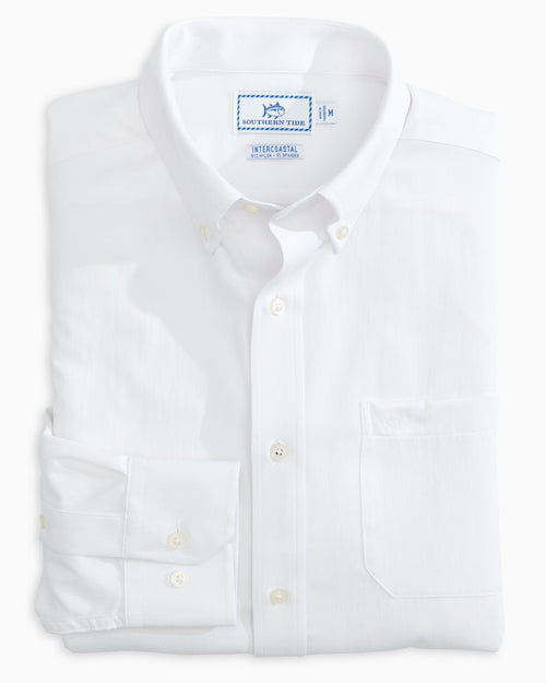 Harbor River BRRR® Intercoastal Performance Sport Shirt | Southern Tide