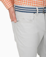Intercoastal Performance Pant - Seagull Grey | Southern Tide