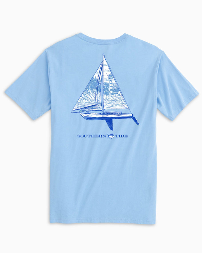 It's All in the Sails T-Shirt