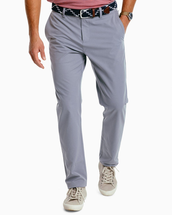 Jack Performance Pant - Steel Grey