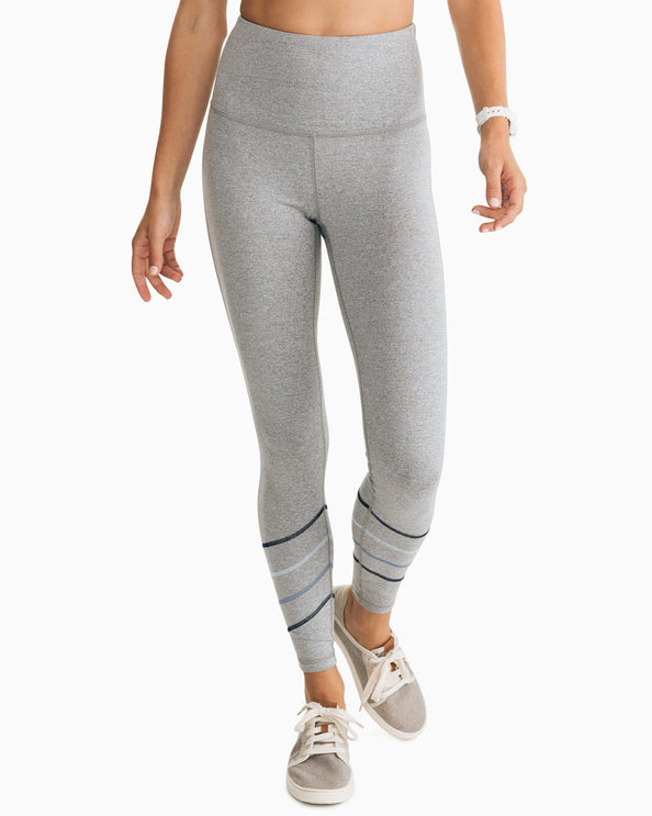 Kayly High Waisted Active Legging