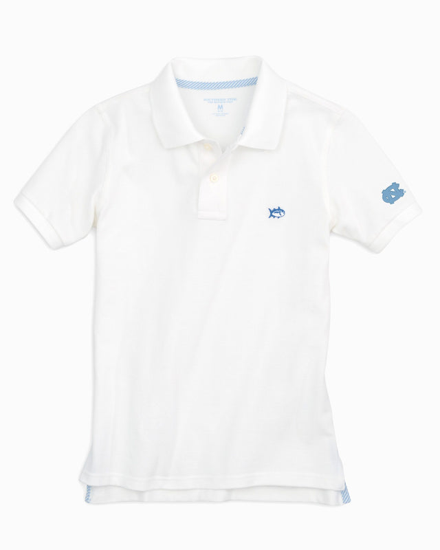 UNC Tarheels Boys Polo | Southern Tide
