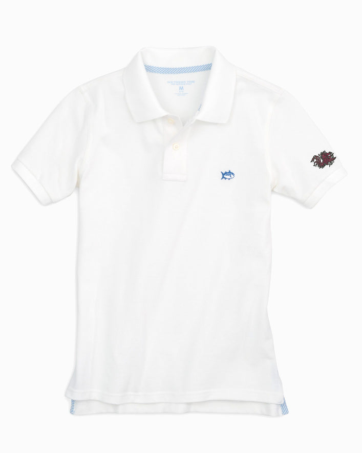 USC Gamecocks Boys Polo Shirt