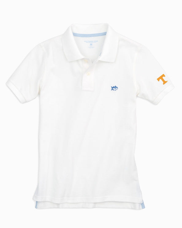 Tennessee Vols Boys Polo Shirt