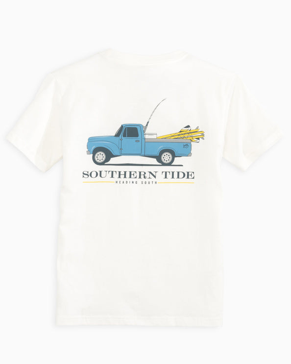 Kids Heading South T-Shirt