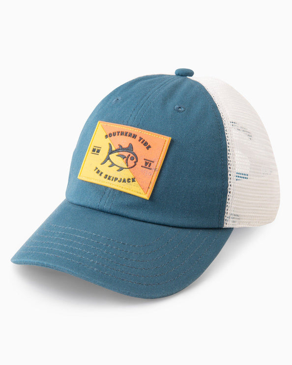 Kids Overboard Trucker Hat