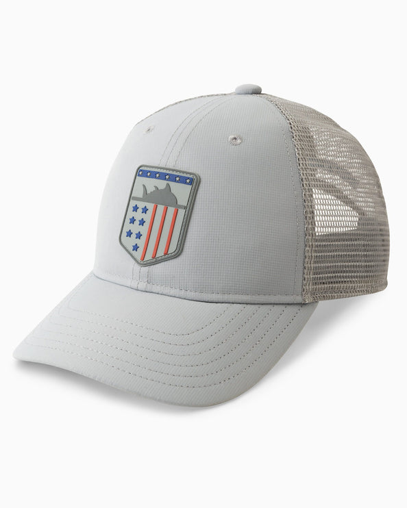 Kids Performance USA Trucker Hat