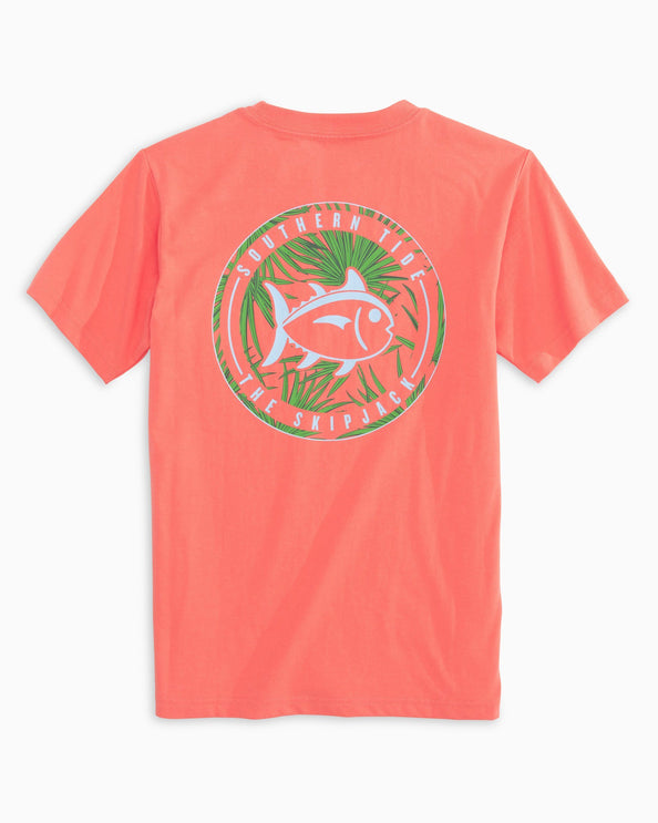 Kids Sea Breeze Skipjack T-Shirt