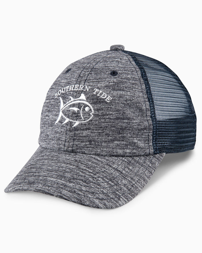 Kids Skipjack Performance Trucker Hat