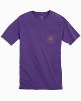 LSU Chant Short Sleeve T-Shirt | Southern Tide