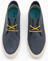 SeaVees Men's Maslon Oiled Leather Shoe | Southern Tide