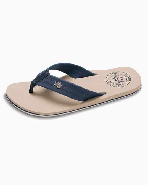Men's Dockside Flipjacks | Southern Tide