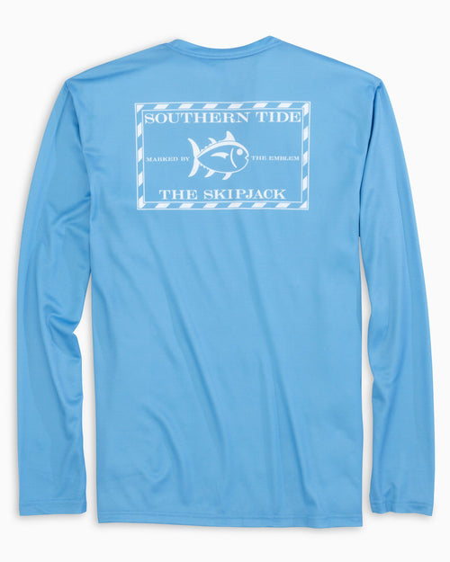 Original Skipjack Performance Long Sleeve T-Shirt