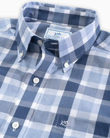 Pearl Plaid Button Down Shirt | Southern Tide