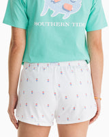 Popsicle Print Lounge Short | Southern Tide