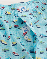 Ready To Dock Boxer | Southern Tide