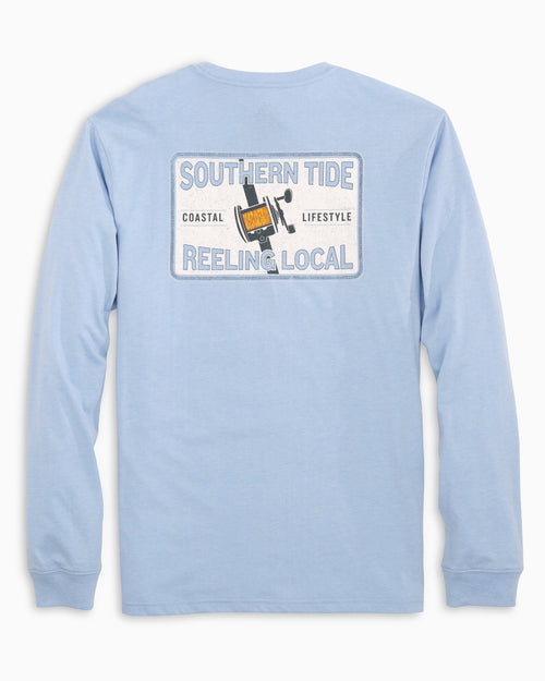 Reeling Local Long Sleeve T-Shirt | Southern Tide