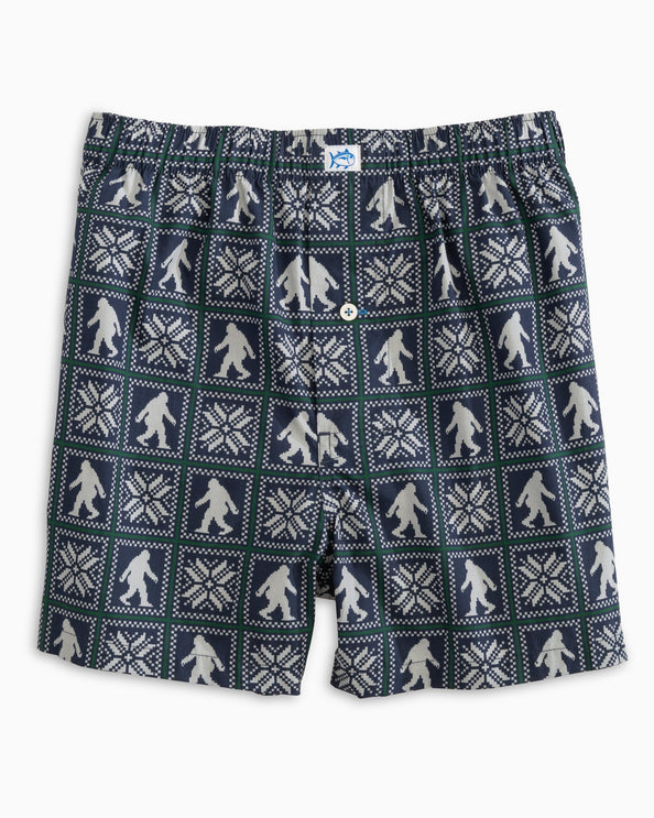Sighting Area Boxer Shorts