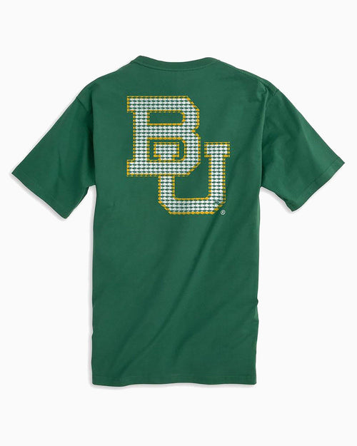 Baylor Bears Skipjack Short Sleeve T-Shirt