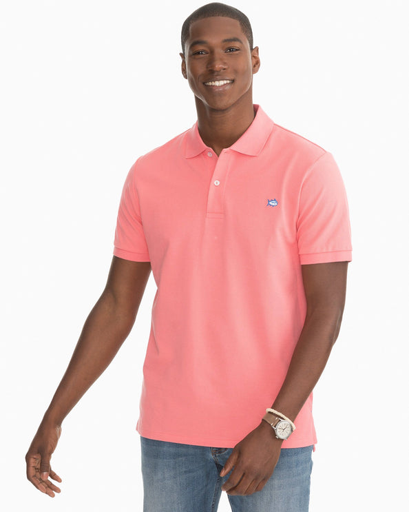 Skipjack Polo Shirt