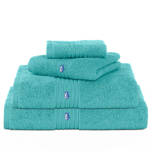 Performance 5.0 Towel - Aqua