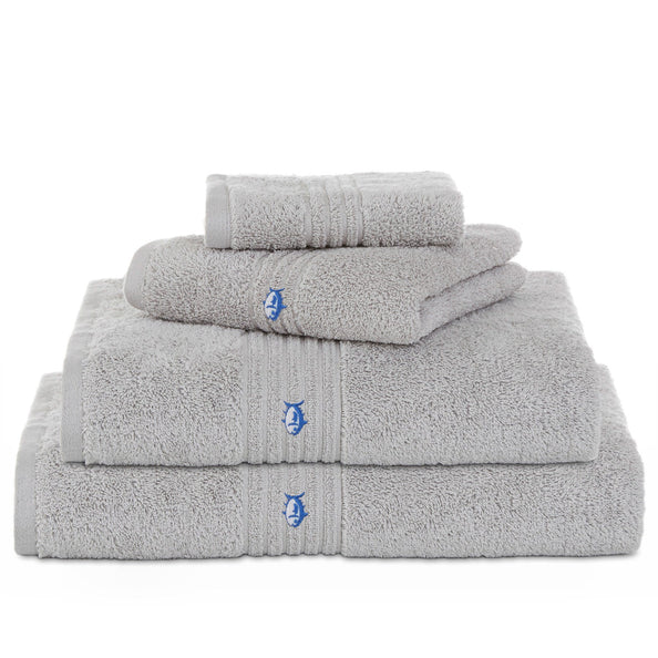 Performance 5.0 Towel - Harpoon Grey