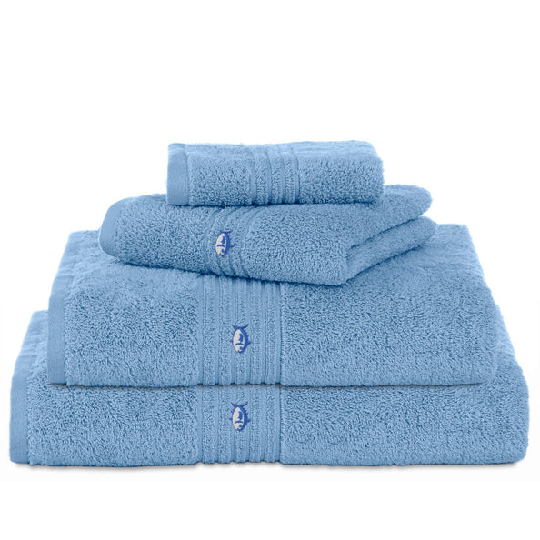Performance 5.0 Towel - Little Boy Blue