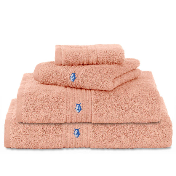 Performance 5.0 Towel - Peach Nectar