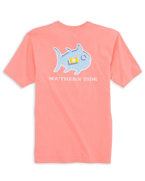 Southern Pool Time T-Shirt | Southern Tide