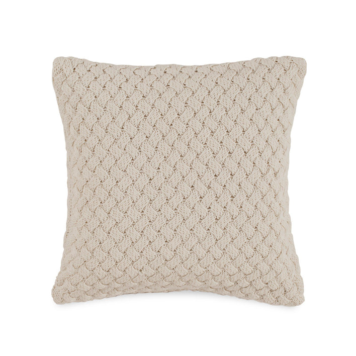 Alcott Pass Knit Decorative Pillow