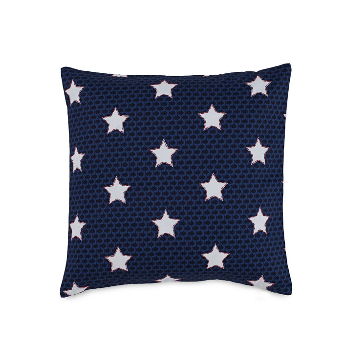 Alcott Pass Star Decorative Pillow