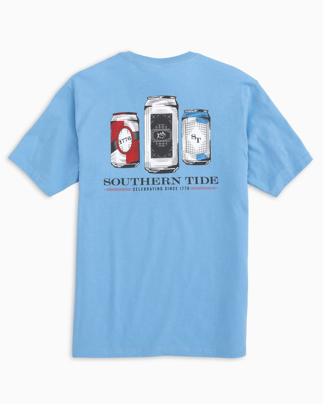 American Brewed T-shirt | Southern Tide
