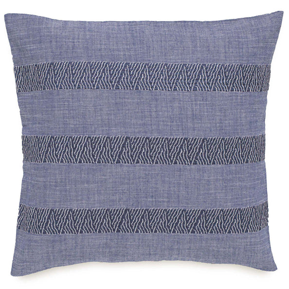Bayview Square Decorative Pillow