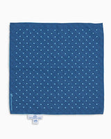 Bethany Dot Pocket Square | Southern Tide