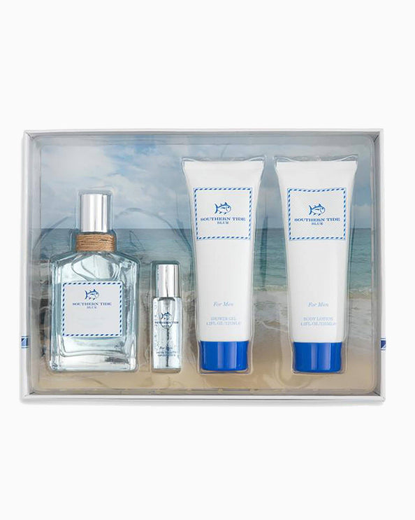 Southern Tide Blue Fragrance Gift Set
