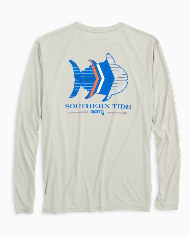 BOTE® Long Sleeve Performance T-shirt | Southern Tide