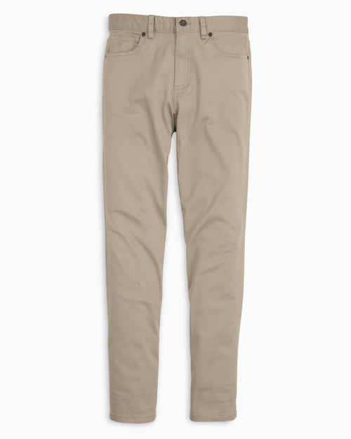 Boys 5-Pocket Pant | Southern Tide