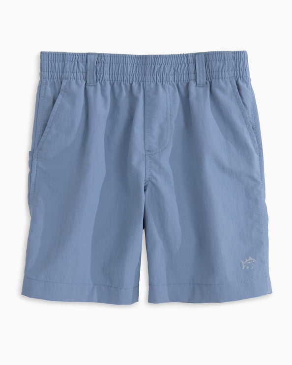Boys Shoreline Quick Dry Active Short