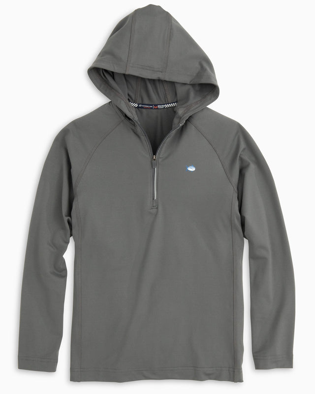Boys Whimbrel Performance Lightweight Hoodie | Southern Tide