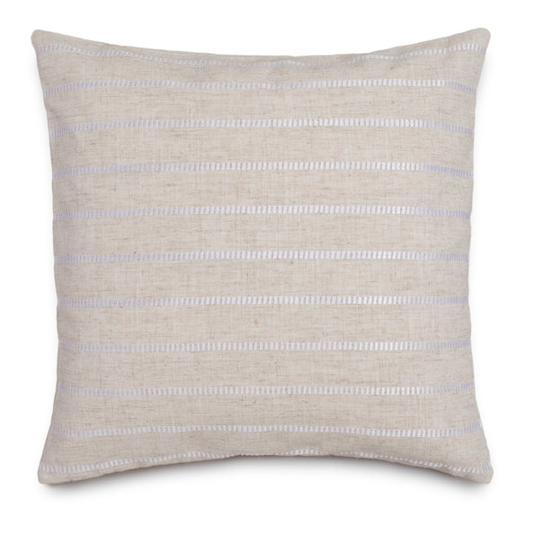 Camana Bay Linen Decorative Pillow