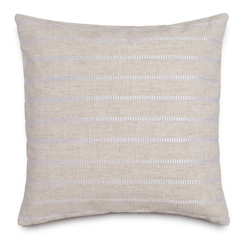 Camana Bay Linen Decorative Pillow | Southern Tide
