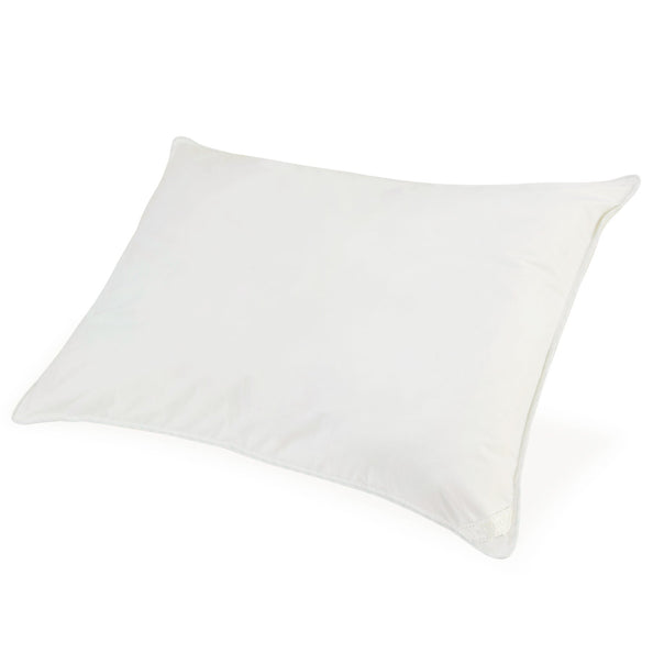 Channel Marker Medium Support Antibacterial Bed Pillow