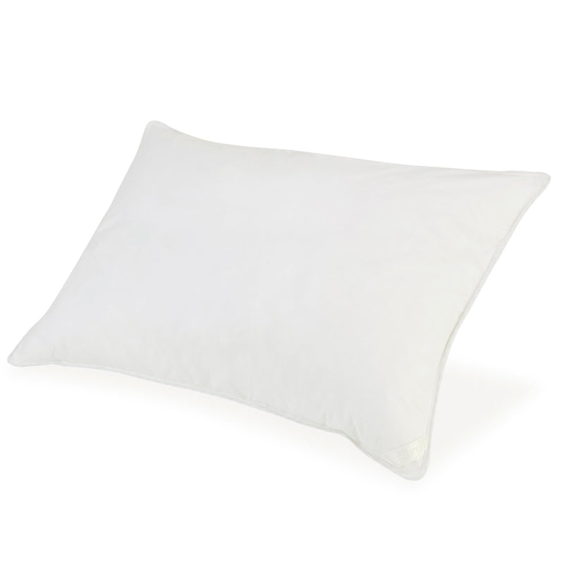 Channel Marker Soft Support Antibacterial Bed Pillow | Southern Tide