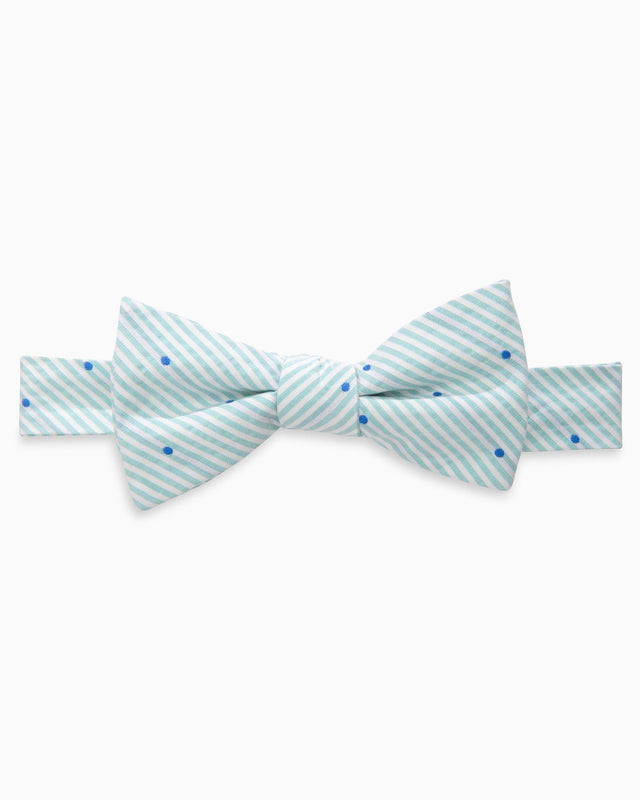 Charleston Dot Bow Tie | Southern Tide