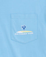 Coast to Coast T-Shirt | Southern Tide
