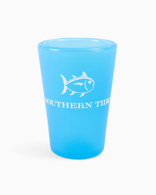 Collectible Southern Tide Shot Glass | Southern Tide