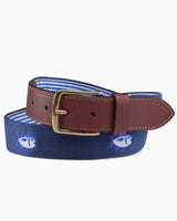 Embroidered Skipjack Belt | Southern Tide