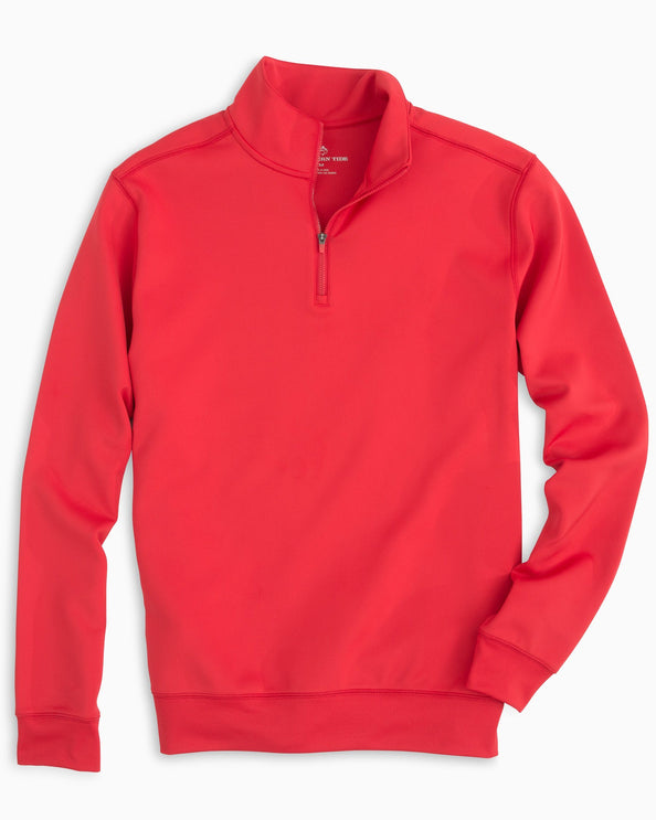 Gameday Quarter Zip Pullover