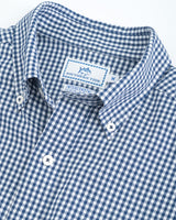 Auburn Tigers Gingham Shirt | Southern Tide